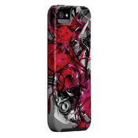 iPhone 5 Tough Case Sebastian Murra Colorful Case for iPhone 5, iPhone 4 / 4S , Samsung Galaxy S3, iPod, Blackberry & More | Case-Mate