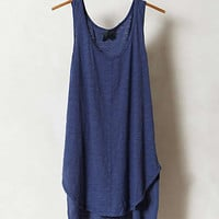 Anthropologie - Basic Sleeveless Tunic