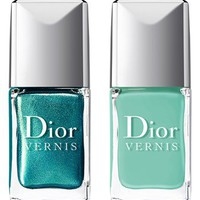 Dior 'Vernis - Bird of Paradise' Nail Duo | Nordstrom