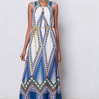 Anthropologie - Pakpao Maxi Dress