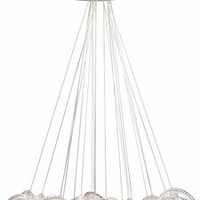 Artcraft Lighting AC975 - Aurora Contemporary Chandelier ART-AC975