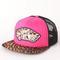 Vans Beach Girl Update Hat at PacSun.com