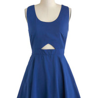 Swish Miss Dress | Mod Retro Vintage Dresses | ModCloth.com