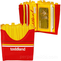 FRIES WITH THAT WALLET
