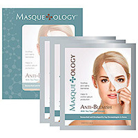 Masque*ology Anti-Blemish Masque With Tea Tree Leaf Extract: Shop Masks | Sephora