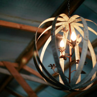 Sphere Chandelier - Grand