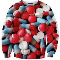 Pills (Molly) Sweater