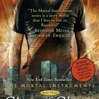 BARNES & NOBLE | City of Glass (The Mortal Instruments Series #3) by Cassandra Clare, Margaret K. McElderry Books | NOOK Book (eBook), Paperback, Hardcover, Audiobook