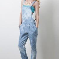 Wishful Thinker Overalls