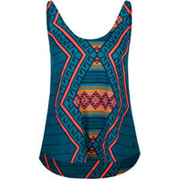 HURLEY Aces Womens Cami