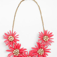 kate spade new york 'field day' bib necklace | Nordstrom