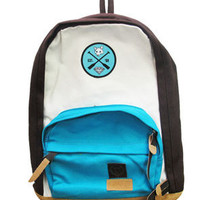 G Fox & Co The Bonsai Backpack : Karmaloop.com - Global Concrete Culture