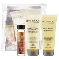 Sephora: ALTERNA : Bamboo Smooth® Try Me Trio Kit : travel-value-sets-hair
