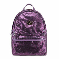 BlingBling Crown Backpack — Faboutique