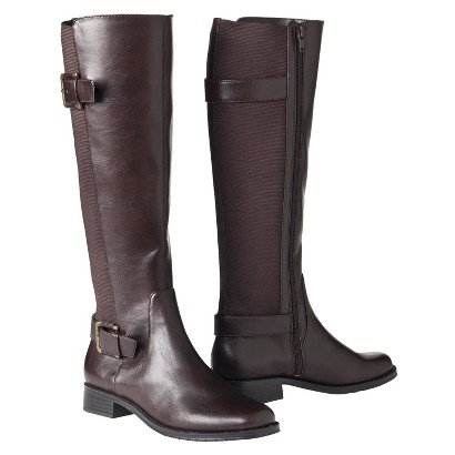 Target: Cute Riding Boots & a Gift Card Deal!