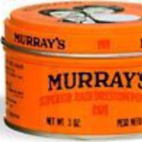 Murray's Hair Dressing Pomade, Superior, 3 oz.