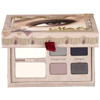 Too Faced Matte Eye Collection, 0.39 Ounce