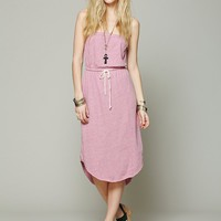 Free People American Babe Dress