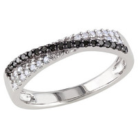You should see this Sterling Silver Round Cut Diamond Ring on Daily Fair!