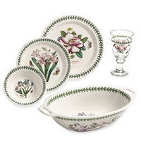 Botanic Garden Serveware Set by Portmeirion?
