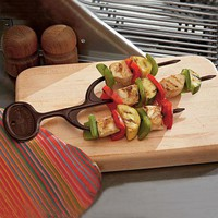 Cactus Skewer @ Fresh Finds