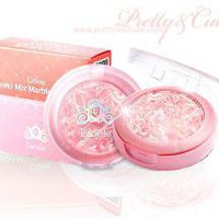 Lioele Jewel Mix Marble Blusher (Shy Angel Kiss)