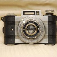 Vintage Camera art deco Bakelite Detrola by frankebones on Etsy