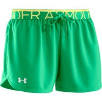Under Armour Women's Play Up Shorts - Dick's Sporting Goods