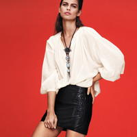 Airy Blouse - from H&M
