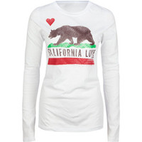 BILLABONG Nationality Womens Tee