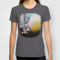 IMAGINATION T-shirt by Vargamari