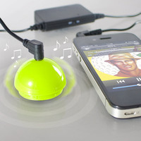 Mighty BoomBall Speaker at Firebox.com