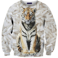 Rice Tiger Sweater