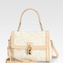 Dolce & Gabbana - Dolce Medium Lace Satchel