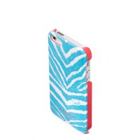 Coach :: Zebra Print Iphone 5 Case