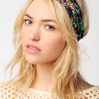 Urban Outfitters - Denise Knotted Headwrap