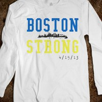 Boston Strong!