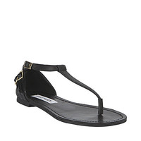 Steve Madden - SAYLORR BLACK MULTI
