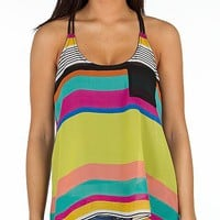 Daytrip Striped Tank Top - Women&#x27;s Shirts/Tops | Buckle