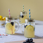 Perfect, Juice Perfect Glass Set | Mod Retro Vintage Kitchen | ModCloth.com
