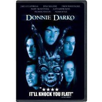 Amazon.com: Donnie Darko: Jake Gyllenhaal, Drew Barrymore, Patrick Swayze, Noah Wyle, Jena Malone, Richard Kelly: Movies & TV