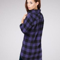 fredflare.com | 877-798-2807 | plaid Riley shirt