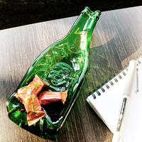 Lucky Buddha Beer Dish at Firebox.com