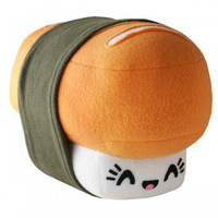 Handmade Gifts | Independent Design | Vintage Goods The Cutest Sushi Pillow! - Cute Cute Cute!