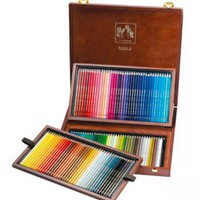 Pablo Colored Pencil Set Of 120 Wooden