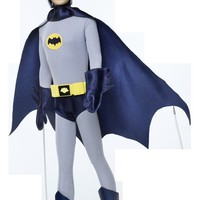 Batman™ Ken® Doll | Barbie Collector