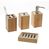 Bamboo Countertop Essentials