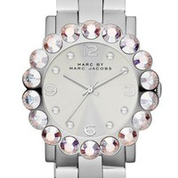 MARC BY MARC JACOBS &#x27;Amy Scallop&#x27; Bracelet Watch, 39mm | Nordstrom