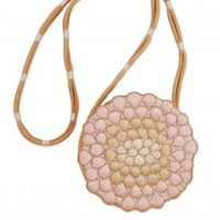 Fairy Petals Evening Bag - SOPHIA 203 Fairy Petals Evening Bag