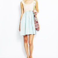 Cotton Candy Beach Dress - BEACH CANDY Cotton Candy Beach Dress